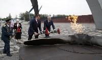 Мэр Москвы прибыл в Тулу с рабочим визитом, Фото: 24