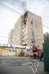 Пожар на проспекте Ленина, Фото: 11