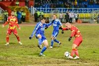 Арсенал Тула - Газовик Оренбург, Фото: 107