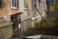 Почему до сих пор не реконструирован аварийный дом на улице Смидович в Туле?, Фото: 14