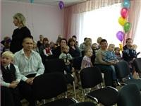 Торжественное открытие детского сада №37 в Новомосковске, Фото: 1