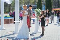 Необычная свадьба с агентством «Свадебный Эксперт», Фото: 24