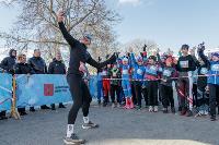 В Туле состоялся легкоатлетический забег «Мы вместе Крым», Фото: 7