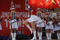 Дмитрий Миляев наградил выдающихся туляков в День города, Фото: 15
