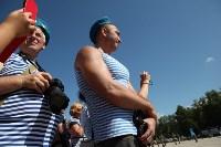 Тульские десантники отметили День ВДВ, Фото: 204