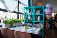 Итальянская кухня и шикарная игровая: в Туле открылось семейное кафе «Chipollini», Фото: 9