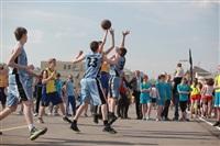 Уличный баскетбол. 1.05.2014, Фото: 17