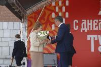 Дмитрий Миляев наградил выдающихся туляков в День города, Фото: 57