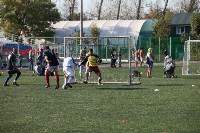 Четвертьфиналы Кубка Слободы по мини-футболу, Фото: 76