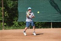Открытое летнее первенство Тульской области по теннису памяти Романа и Анны Сокол, Фото: 8