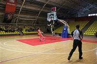 Баскетбольный праздник «Турнир поколений». 16 февраля, Фото: 9