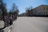 1 мая в Туле прошло шествие профсоюзов, Фото: 57