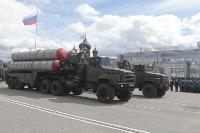Репетиция парада Победы в Туле, Фото: 192
