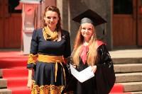 Вручение дипломов магистрам ТулГУ, Фото: 89