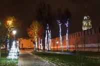 Украшение парка к Новому году, 15.12.2015 , Фото: 47