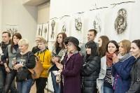 Выставка Из/ВНЕ, Фото: 54