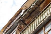 Почему до сих пор не реконструирован аварийный дом на улице Смидович в Туле?, Фото: 12
