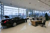 В Туле открылся дилерский центр Land Rover и Jaguar, Фото: 12