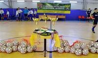 Турнир по мини-футболу среди школ-интернатов. 30 января 2014, Фото: 9