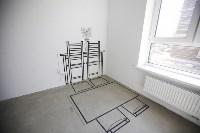 ЖК «Молодежный»: Отделка White Box и отрисовка мебели в демо-квартирах – это удобно!, Фото: 36