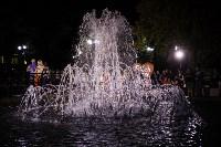 Открытие светомузыкального фонтана возле драмтеатра, Фото: 10