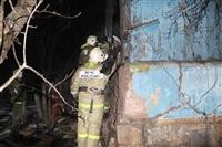 В Глушанках на пожаре погиб мужчина, Фото: 16