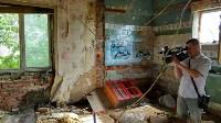Демонтаж незаконных цыганских домов в Плеханово и Хрущево, Фото: 6