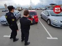 В Туле приставы и налоговики начали искать должников на парковках супермаркетов, Фото: 13