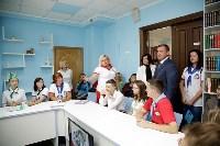 Алексей Дюмин: «Труд учителя должен быть престижным и уважаемым», Фото: 22