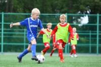 Молодежка тульского «Арсенала» провела мастер-класс, Фото: 35