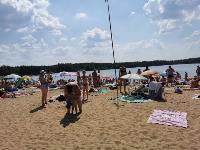 Вторые Кондуки, Голубая вода и Белые пески: обзор непопулярных пляжей Тульской области, Фото: 9