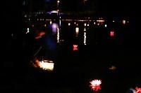 Фестиваль водных фонариков., Фото: 46