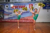 Чир-спорт в Тульской области, Фото: 25