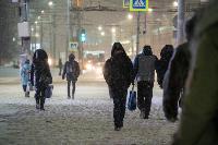 Тулу замело снегом, Фото: 24