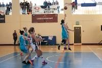 Женщины баскетбол первая лига цфо. 15.03.2015, Фото: 55