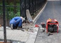 Платоновский парк - реконструкция, Фото: 24