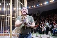 В Тульском цирке родился тигролев, Фото: 24