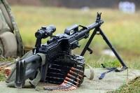 Стрельба, БТР и спасение раненых: в Тульской области бойцы Росгвардии неделю жили в лесу, Фото: 21