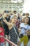 В центре Тулы прошла большая пенная вечеринка, Фото: 128