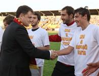 «Арсенал» на домашнем поле обыграл «Витязя» (г. Подольск), Фото: 29