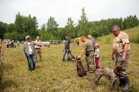 Выставка охотничьих собак под Тулой, Фото: 71
