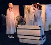 В театре «Эрмитаж» представили обновленный спектакль по рассказам Чехова, Фото: 1