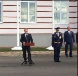 Путин в Туле, Фото: 11