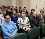 Губернатор поблагодарил участников ликвидации последствий ДТП с автобусом «Москва-Ереван», Фото: 3