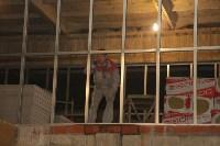 Реконструкция бассейна школы №21. 9.12.2014, Фото: 24
