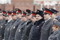 День полиции. 8 ноября 2013 год, Фото: 21