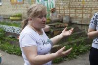 Стрельба в гаражном кооперативе в Щекино: «гражданин СССР» терроризирует целый дом, Фото: 6
