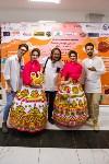 В Туле открылся I международный фестиваль молодёжных театров GingerFest, Фото: 71