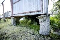В Дедилово из-за старых шахт рушатся дома, Фото: 26