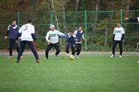 Стартовал турнир по мини-футболу на кубок «Слободы», Фото: 12